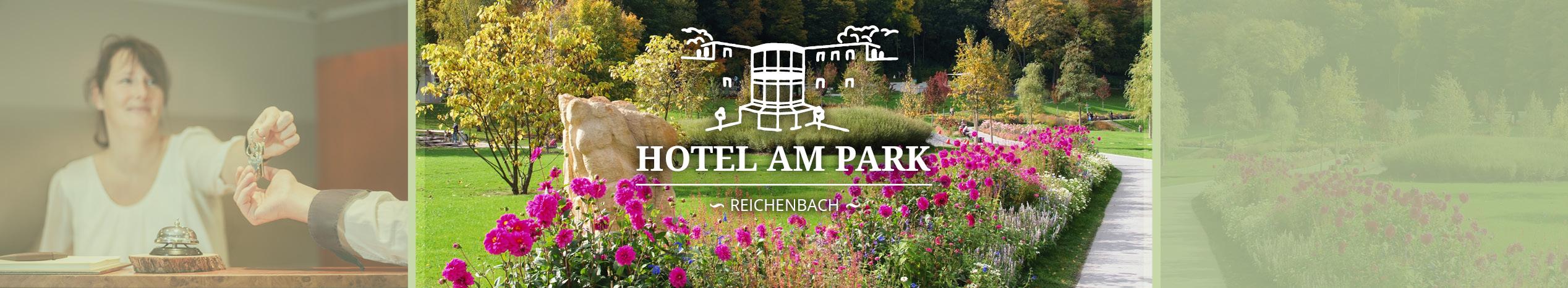 Hotel am Park – Reichenbach